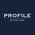 Profile 4 men Logo