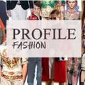ProfileFashion Logo