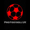 Pro Football UK Logo