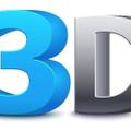 Profound 3D Logo