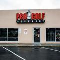 Pro Golf Yakima logo