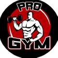 Pro Gym Supply Logo