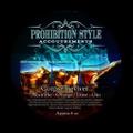 Prohibition Style Logo