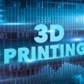 Project 3D Printers USA Logo