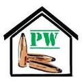 projectilewarehouse.com.au Australia Logo