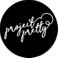 Project Pretty Logo