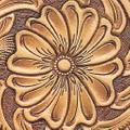 Pro Leather Carvers Logo