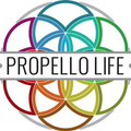 Propello Life Logo
