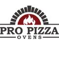 Pro Pizza Ovens Logo