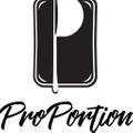 ProPortion Meals USA Logo
