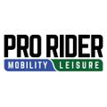 Pro Rider Mobility UK Logo