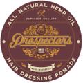 Prospectors Pomade USA Logo