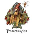Prospero Art Logo