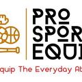 Pro Sports Equip Logo