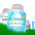 Protazen® Logo