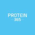 Protein 365 Logo