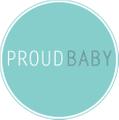 Proud Baby Logo