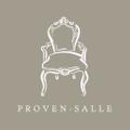 Proven-Salle logo