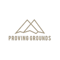 Proving Grounds Logo