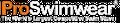 ProSwimwear UK Logo