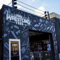 Pro Wrestling Tees Logo