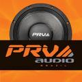 PRV Audio Brazil Logo