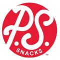 P.S. Snacks Logo