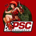 Psc Motorsports Logo