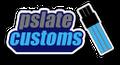 pslatecustoms USA Logo