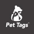 PS Pet Tags Logo