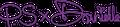 Psxdanielle Logo