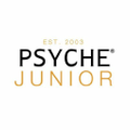 Psyche Junior UK Logo