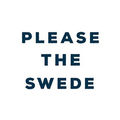 Please The Swede Logo