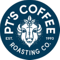 PT's Coffee Roasting Co. Logo