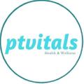 PT VITALS Logo
