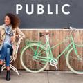 Public Bikes Logo