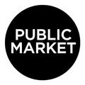 Public Market Goods Logo