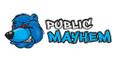 Public Mayhem Logo