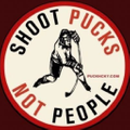 Puck Hcky Logo