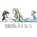 Pudding And The PA Logo