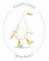 Puddleduck Lyme Regis Logo