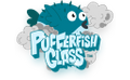 Pufferfish Glass Inc. Logo