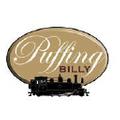 Puffing Billy Logo