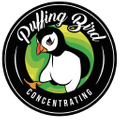 Puffing Bird Logo
