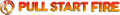 Pull Start Fire Logo
