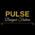 Pulse Design Fashion Logo