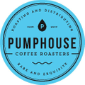 PUMPHOUSEFFEE ROASTERS Logo
