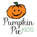 Pumpkin Pie Kids Logo