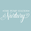 The Pump Station Logo
