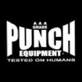 Punch Equipment Australia Logo